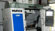 HURCO VM-1G GRAPHITE PACKAGE (2