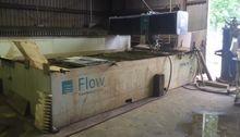Flow M-3 CNC Waterjet (2012)