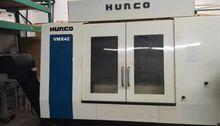 Used 2004 Hurco VMX4