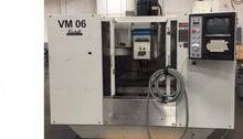 Fadal VMC-3016HT (1997)