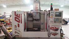 Used Haas VF-0E (199