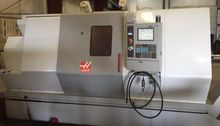 Used Haas SL-40 Big