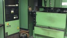Used Agie 200 CNC Wi