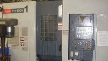 Mazak FH-4000 (2000)