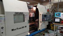 Okuma MacTurn 30-W (2000)