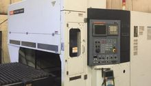 Mazak Space Gear-510-II 5-Axis