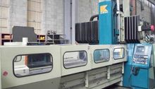 KURAKI KMV-130 (1998)
