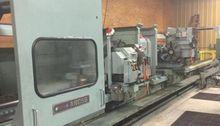Ikegai ANC-56 CNC Engine Lathe