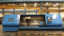 2009 Leadwell LTC-50BXXL