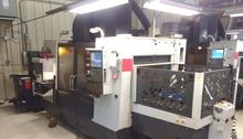 HAAS VF-3SS (2-Pallet) (2012)