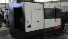 Used 2007 Hwacheon H