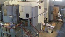 2003 Mazak Integrex e1850V VBM