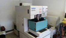 Brother HS50A CNC Wire EDM (200