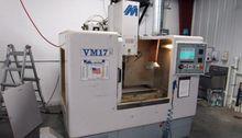 Milltronics VM17 (1998)