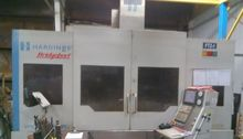 Hardinge Bridgeport VMC-1500XP3