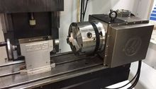 Haas HRT-210SP Rotary Table