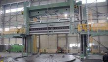 "300""/354"" NILES 4-Axis CNC Vert"