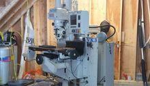 Milltronics Partner VK-3 (2002)