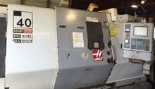 Used Haas SL-40T Big