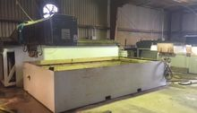 Flow M-3 CNC Waterjet (2014)