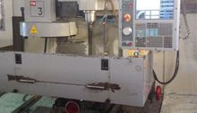 Used Haas TM-3 with