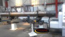 LNS Model 7.114-4.4 12' Barfeed