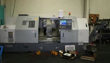 Used OKUMA LB-35BB I