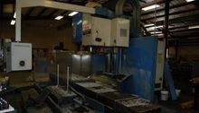 Used Mazak POWER CEN