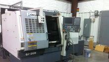 Okuma GI-20N-2WS - 2011