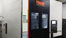Mazak Megatrun 1600 CNC VTL (20