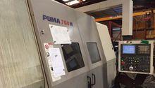 Used Doosan Puma 700