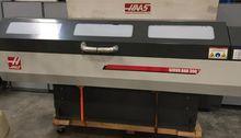 2011 Haas Servo 300 Barfeed