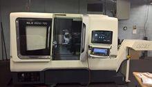 DMG Mori NLX-2500MC/700 (2014)