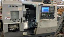 Used Okuma LT200M (2