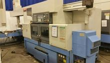 Mazak Multiplex 6200 with GL100