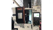 2015 Mazak VCU500A-5X