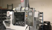 2006 Haas VF-2SS with Rotary Ta