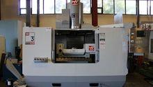 Used Haas VM-3 5-Axi