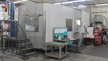 DMG DMC160U 5-Axis (2007)