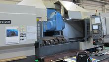 Used Mazak Vortex V8