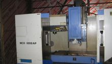 Leadwell MCV-1000AP (1994)
