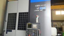 HWACHEON VT 1150MC VTL (2014)