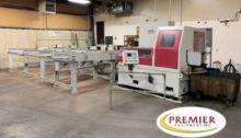 2012 Behringer HCS-160 CNC Circ
