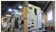 Doosan VT1100 CNC VTL (2007)