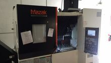 Used 2014 Mazak VCU-