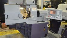 2004 Citizen L20 Swiss Lathe