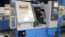 Used Mazak QT-200 (2