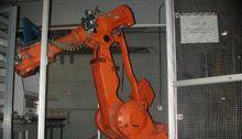 ABB IRB 4400/45 Robot - single