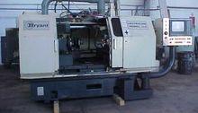 1995 BRYANT Model LL3-50 CNC Gr