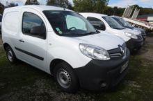 used vans france